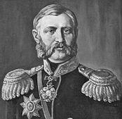 Mikhail Korsakov (1826–1871)