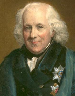 Nikolai Semyonovich Mordvinov (1754-1845)