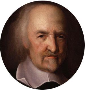 Thomas Hobbes of Malmesbury (1588-1679)