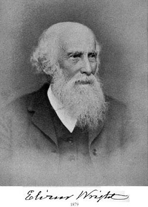 Elizur Wright (1804-1885)