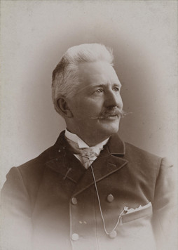 Henry Alonzo House (1840-1930)