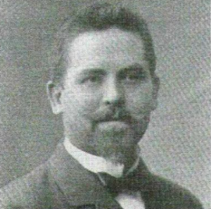 Adolf Bordt (1875-1940)