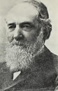 Colonel Ralph Oberlin Plumb