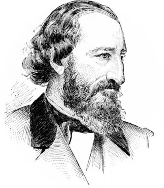 George Phineas Gordon (1810-1878)