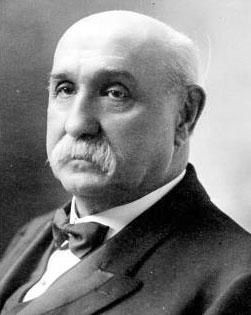 James Ritty (1836-1918)