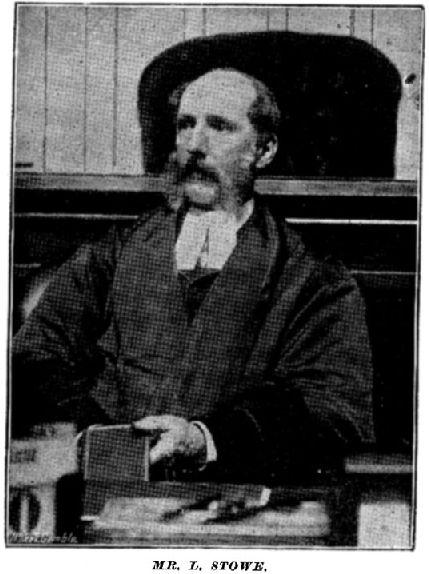 Leonard Stowe (1837-1920)